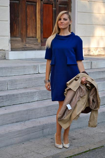 Outfit How To Wear Trench Come Abbinare Il Trench