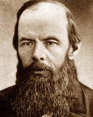 Fedor Dostoevskji