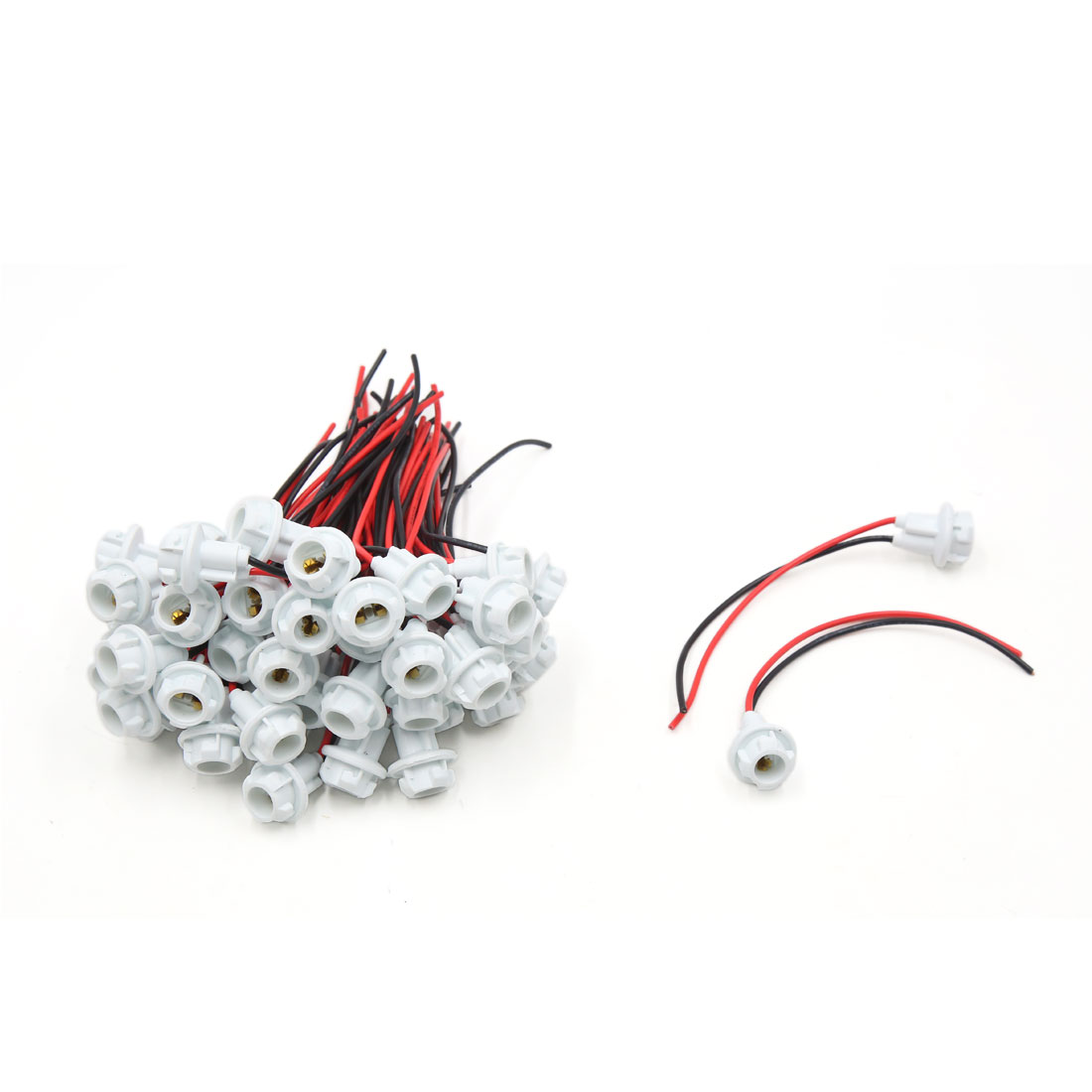 Hid Kit Wiring Harness