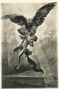 Frank Kirchbach : https://en.wikipedia.org/wiki/Frank_Kirchbach  The Rape of Ganymede