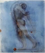 Auguste Rodin - Enfer-Hell (1900-1908) https://en.wikipedia.org/wiki/Auguste_Rodin