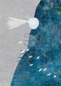 Akira Kusaka: http://akira-kusaka-illustration.tumblr.com