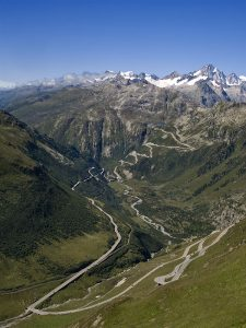 grand tour switzerland motorcycle tour