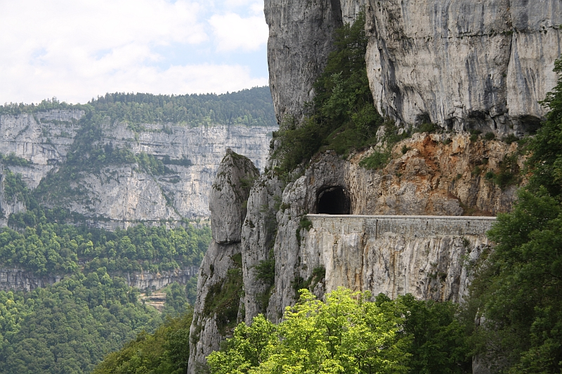vercors guided motorcycle tour france