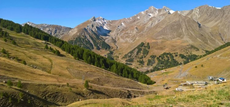 motorcycle tour france