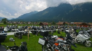 Guided European Motorcycle Tours