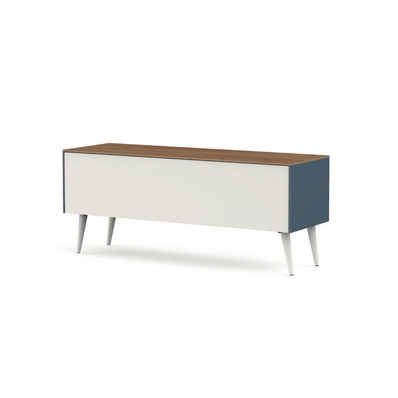 meuble slim tv 120 160cm