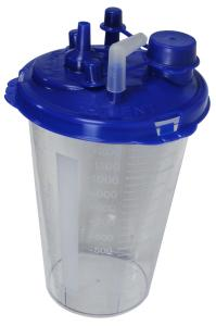 Surgical Suction Canister