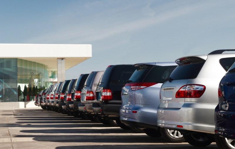 Automobile Dealerships; Warranty & Finance Companies