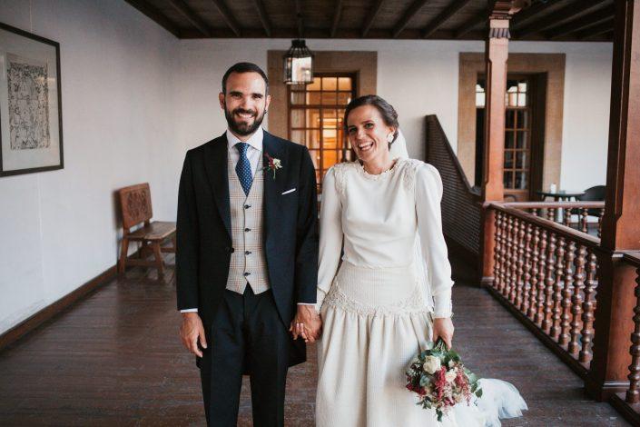 SILVIA & PABLO - BODA EN EL HOTEL DE LA RECONQUISTA