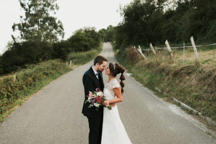 Fotógrafos de bodas en Asturias, fotos de boda