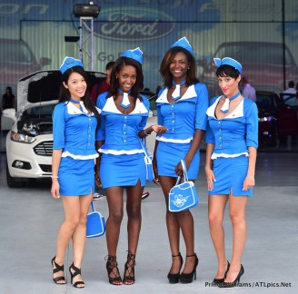 Copy of Ford Flight Attendants