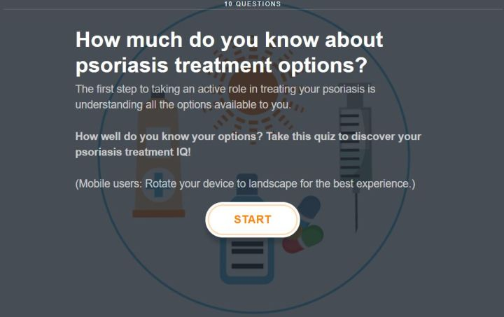 Psoriasis Action Month
