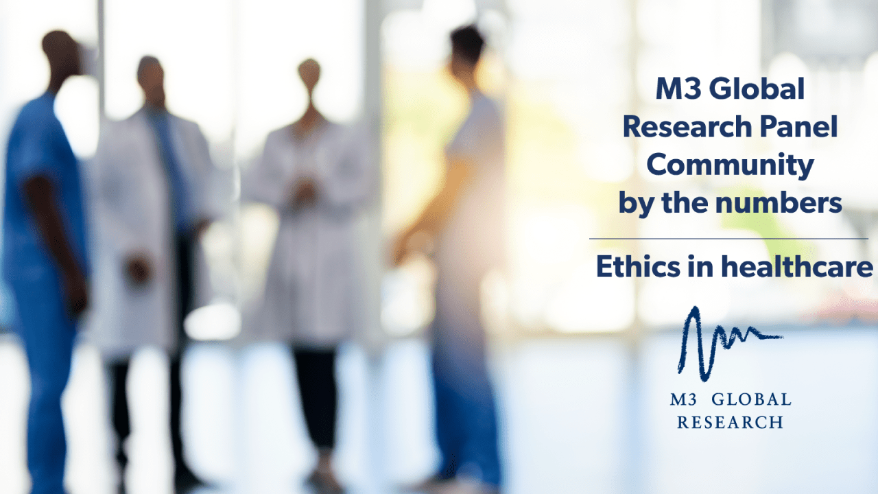 Would you report a medical mistake? Complex ethics in healthcare
