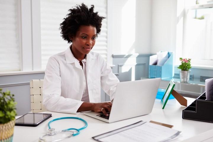 Physician telehealth usage