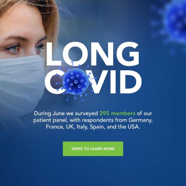 Long Covid Patient Survey