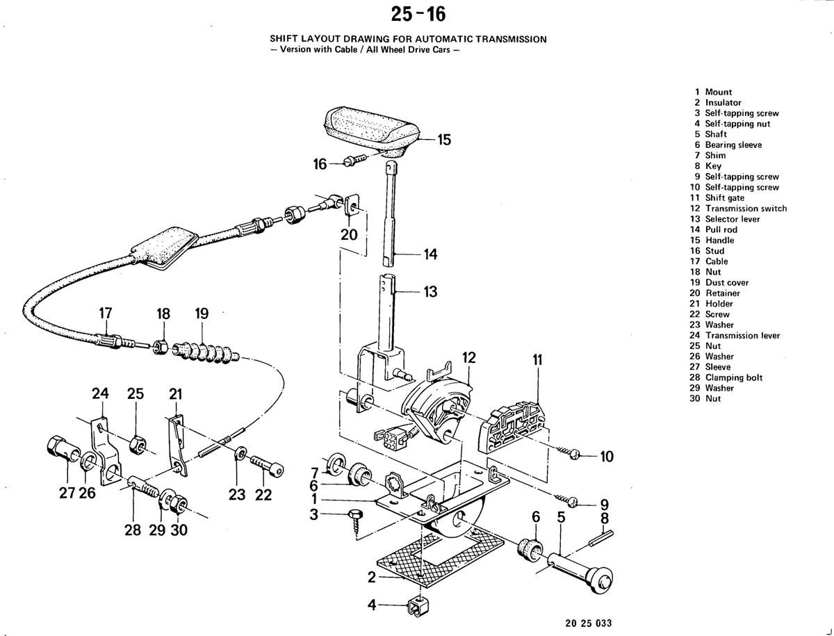 Suzuki Katana Wiring Diagram