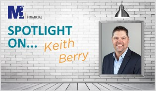 FT 401 Advisers - Keith Berry