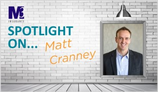 Matt Cranney M3 EE Spotlight Image