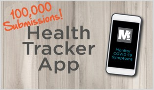 Health Tracker App 100k Submissions