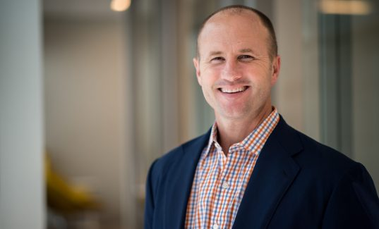 Mike Victorson named CEO