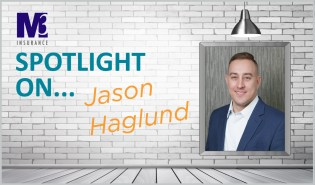Jason Haglund - M3 EE SPOTLIGHT