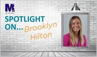 M3 EE SPOTLIGHT image of Brooklyn Hilton
