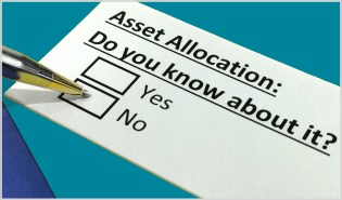 Asset Allocation M3 Financial