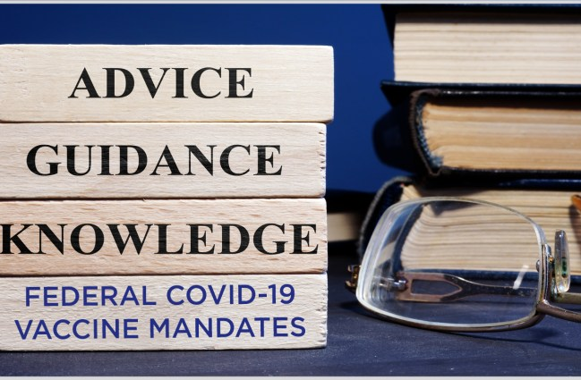 Compliance Guidance Federal COVID19 Vaccine Mandates