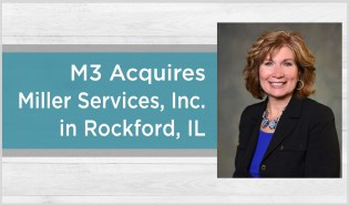 M3 Acquires Miller Services in Rockford