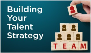Talent Development Strategy