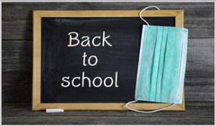 Back-To-School Chalkboard Mask_
