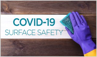 COVID19 Surface Safety Testing