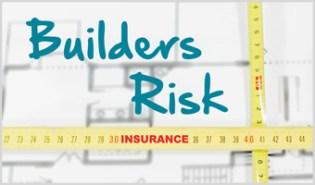Builders Risk ruler over blueprint