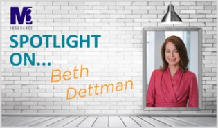 Employee Spotlight on Beth Dettman
