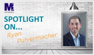 Ryan Pulvermacher Account Executive announcement - cover image