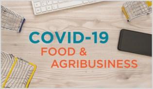 Food Agribusiness COVID-19