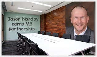 Nordby Shareholder Cover Image