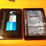 結論。セルラー版iPadのテザリングはモバイルWi-Fiルーターの代用にはならない。