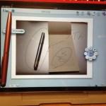 iOSとWin8の無料の手書きノートアプリNote Anytimeは素晴らしい!