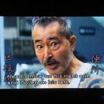 英語字幕で日本映画を観るのが面白い