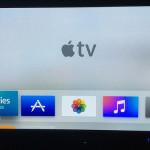 新型の第四世代Apple TVを使ってみた。