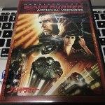 映画『ブレードランナー・クロニクル』DVDは劇場版、完全版、最終版収録で安価