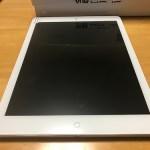 iPad風3G対応AndroidタブレットV919 3Gsを使ってみた。