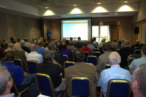 RSGB Centenary Convention