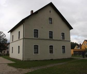 Projekt-News: Altes Forsthaus wird zu unserem neuen Architekturbüro