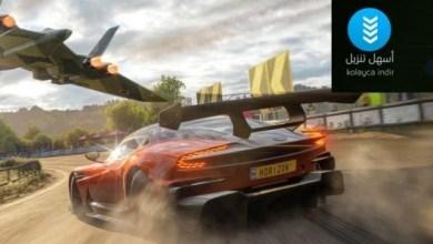 Photo of تحميل لعبة فورزا هوريزون 4 للكمبيوتر Download Forza Horizon 4