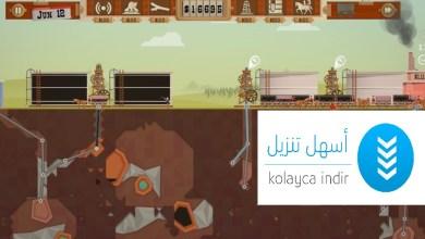 Photo of تحميل لعبة التنقيب عن البترول 2020 Download Turmoil