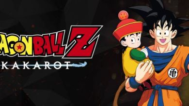 Photo of تحميل لعبة دراغون بول زد كاكاروت Dragon Ball Z Kakarot 2020