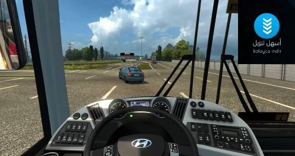تحميل لعبة bus simulator 2016 للكمبيوتر